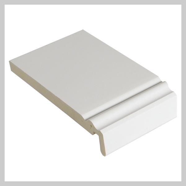 Fascia Board