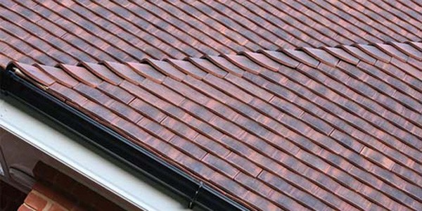 MARLEY Roofing Tile Acme Double Camber
