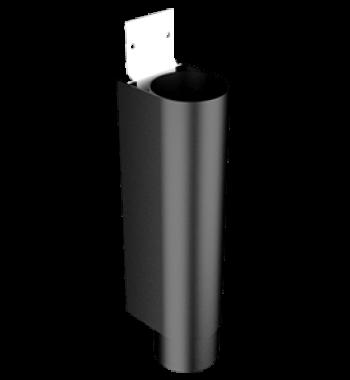 APR Guttering Colonnade Security Circular Rainwater Pipes
