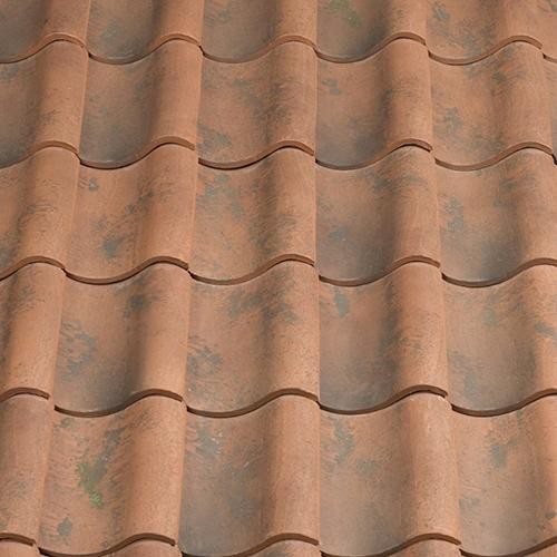 SANDTOFT ROOFING TILES Arcadia Reclaimed
