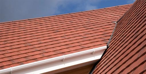 MARLEY Ashmore Roofing Tile