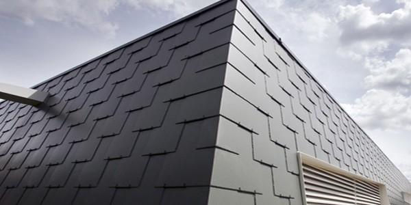 ETEX Roofing Tile Birkdale - Blue Black E30006030CS