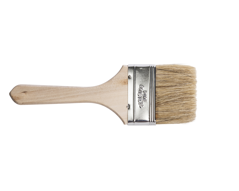 Cure-It Laminating Brush 75mm  CITBRUSH3