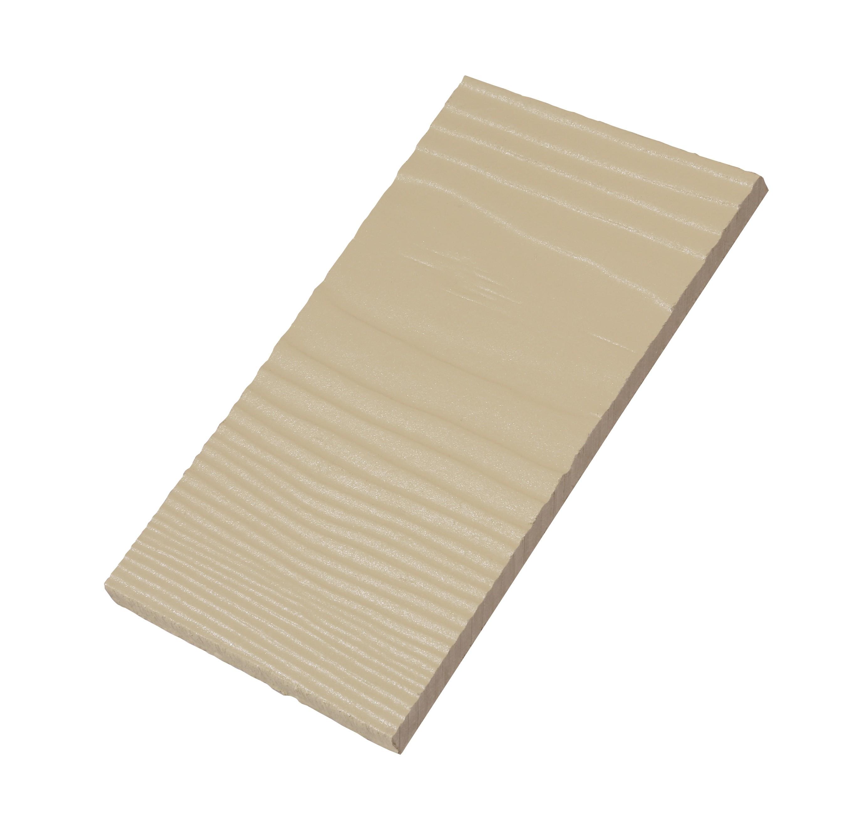 Cedral Lap Weatherboard Cladding - Beige