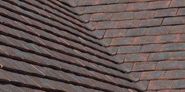 MARLEY Roofing Tile Canterbury Handmade