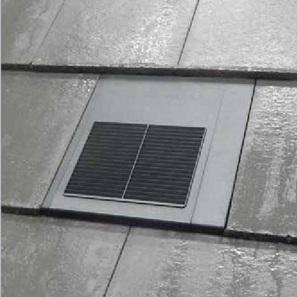 Klober Thin Line Tile Vent Slate Grey  KLOTLTVSGY