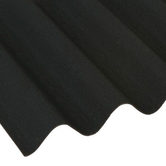 ARIEL PLASTICS Coroline Bitumen Sheet