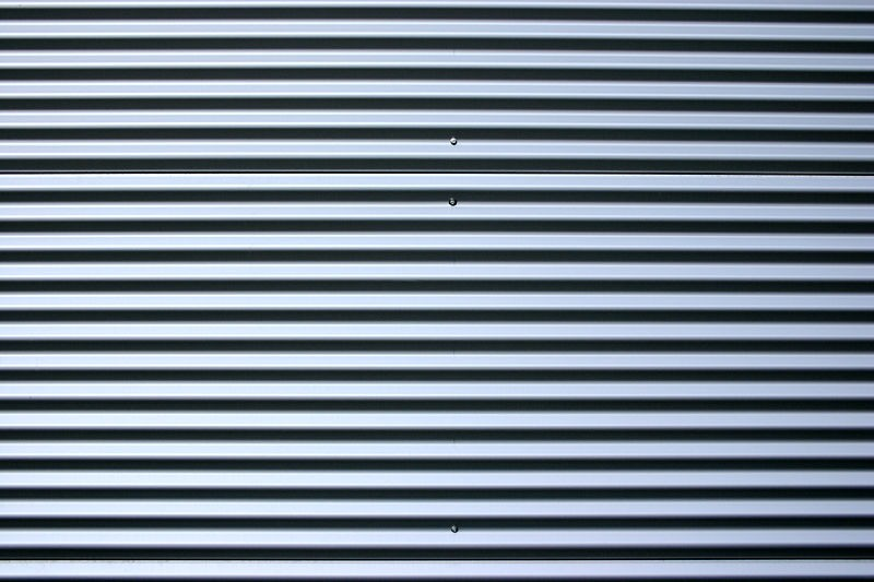 Galv Corrugated Sheet 660 x3660[12ft]  MCCOR3660