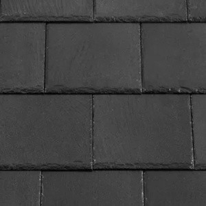 REDLAND Cambrian Slate, 30 Slate Grey, Smooth Finish, Slate