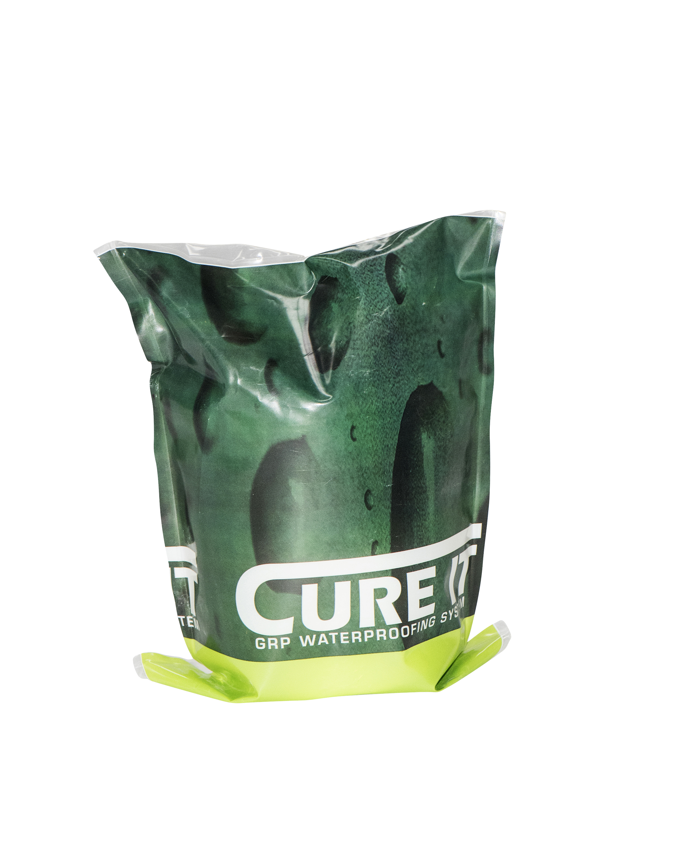 Cure It GRP Tissue Bandage 150mm x25Mtr   CITTISS150