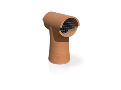 Chimney Pots - Decorative Fuel Effect Pots