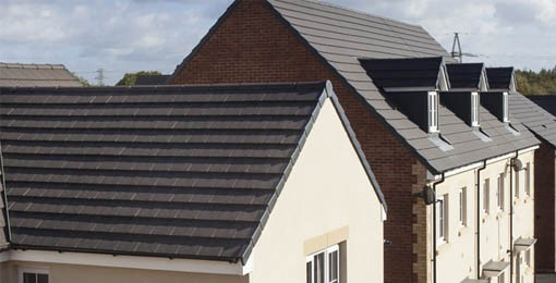 MARLEY Duo Modern Roofing Tile