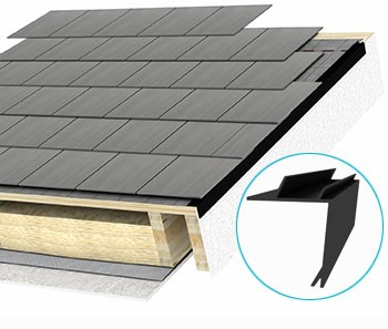 Roof Membranes and Underlay - EASY VERGETRIM