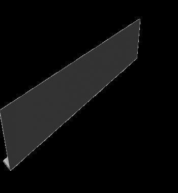 APR Guttering Trueline Aluminium Fascia Soffits