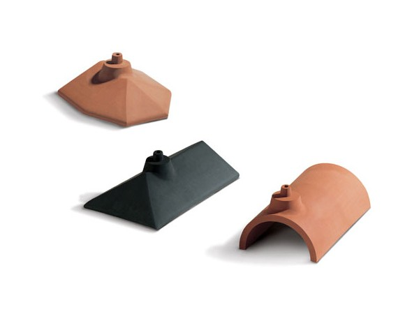 Roofing Finial Bases and Accessories