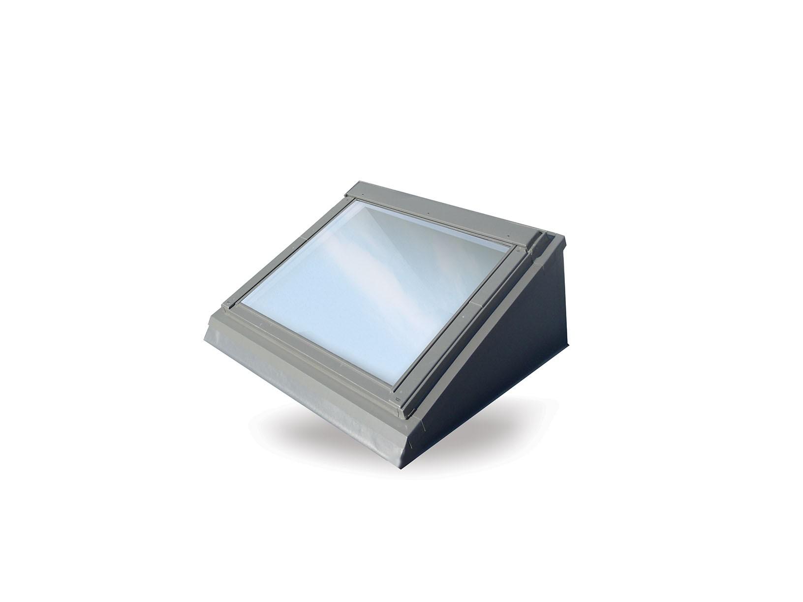 KEYLITE - Flat Roof System