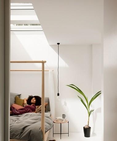 VELUX Flat Glass Rooflight