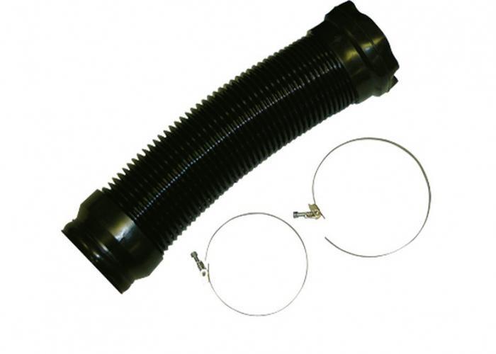 Klober Flexi Pipe 100/100mm   KLOFLEXP100