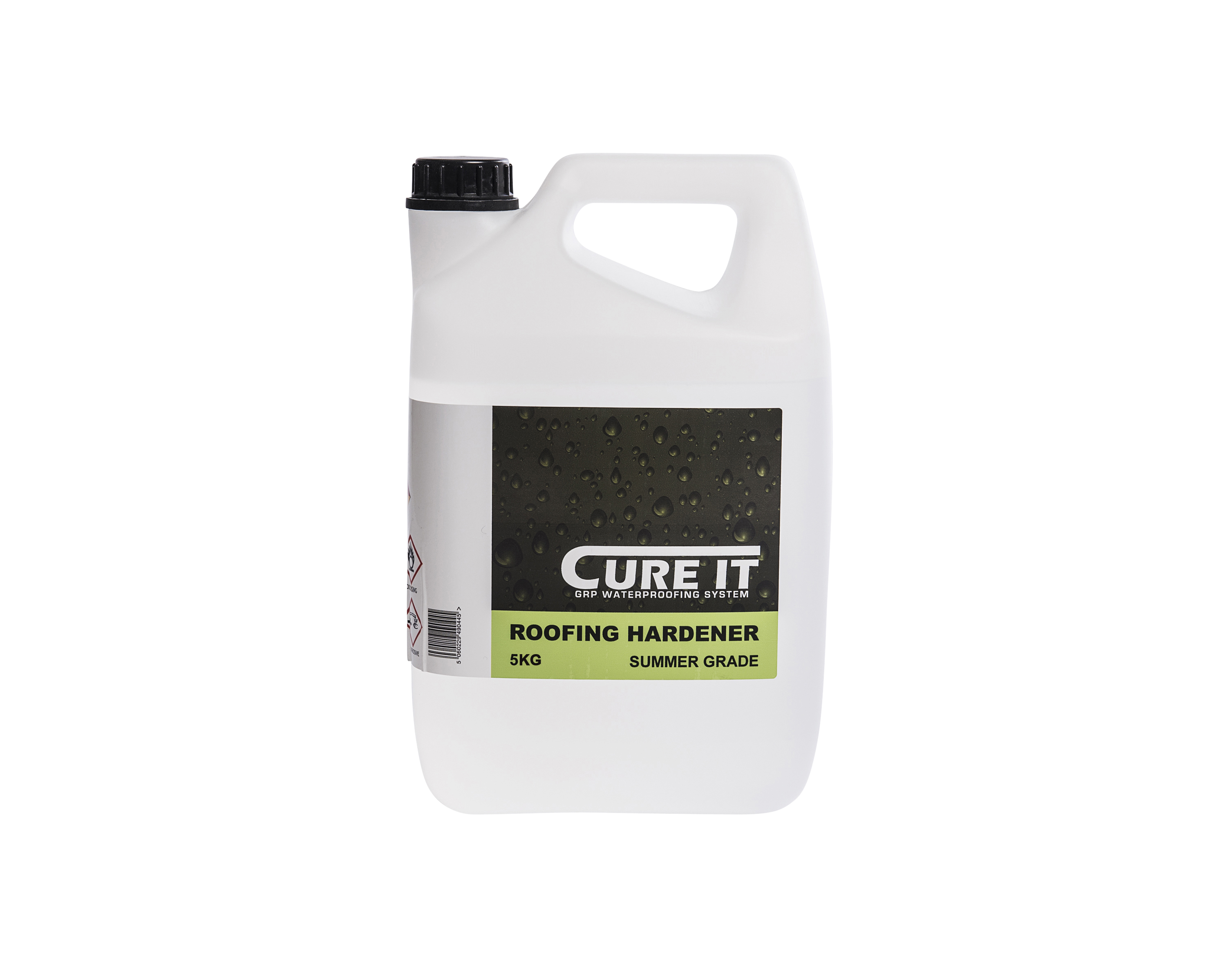 Cure It GRP Hardener Summer Grade 5Kg