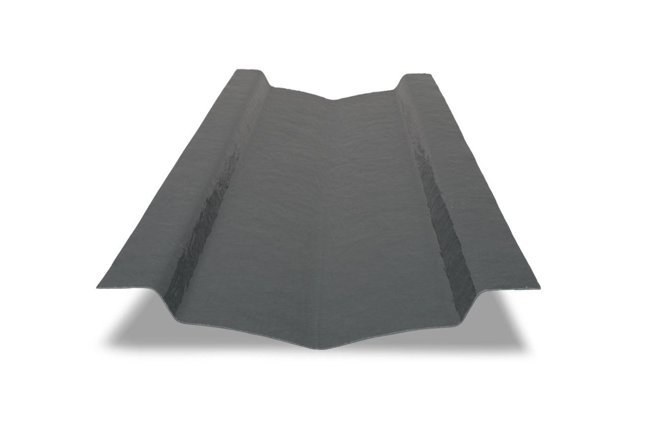 DANELAW SLATE VALLEY TROUGH 330mm x3Mtr  DLWHDLSVT