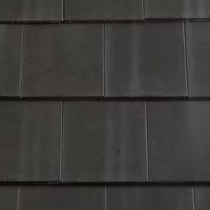 REDLAND Cambrian / Landmark 10 Slate, 47 Brecon Grey (ColourFusion), Smooth Finish, Concrete