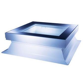 Flat Glass Rooflights