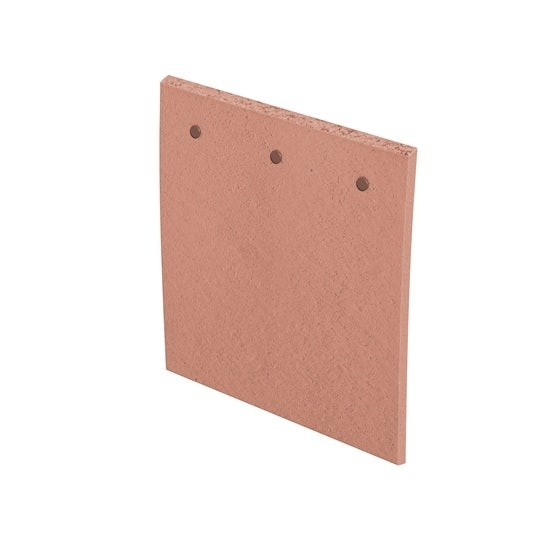 MARLEY CONCRETE PLAIN TILE AND HALF MOSBOROUGH RED  MCMA14139