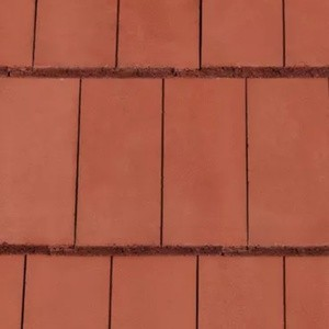 REDLAND MockBond Mini Stonewold, 34 Terracotta, Smooth Finish, Concrete