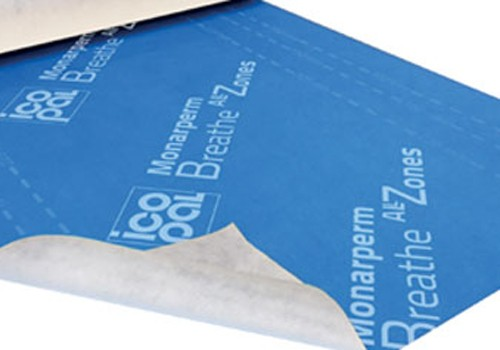 ICOPAL Roof Membrane Monarperm Breathe All Zones  ICO-MON1