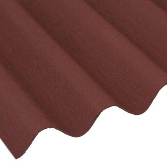 ARIEL PLASTICS Onduline Bitumen Sheet