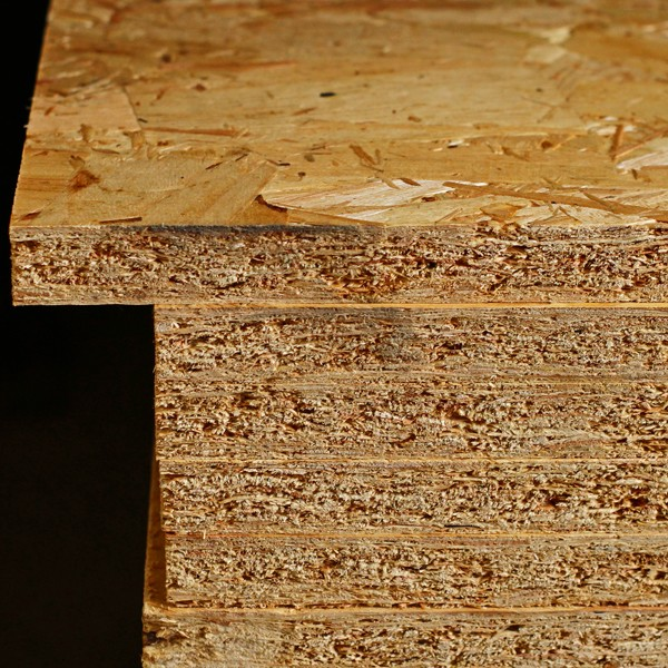 F 1220x2440  x11mm OSB 3 Conditioned Board   OSB11MM