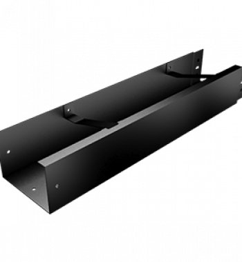 APR Guttering Legion Pressed Aluminium Joggle Joint Box Gutters