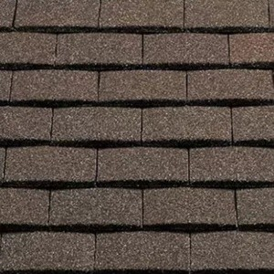 REDLAND Plain Tile Ornamental, 02 Brown (Granular), Sanded / Granular, Concrete