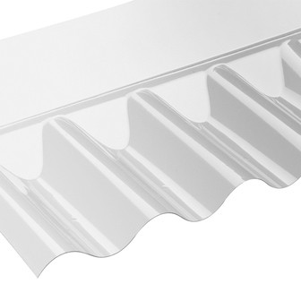 ARIEL PLASTICS Vistalux Wall Flashing