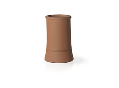 Round Tapered Chimney Pot