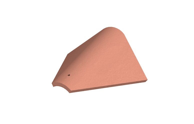 MARLEY TILES Clay Semi Bonnet