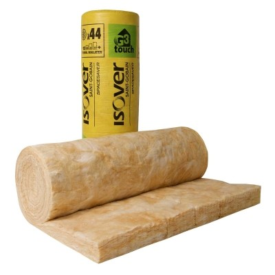ISOVER SPACESAVER 150mm 1.16 x6.03M [6.99Pk] Insulation