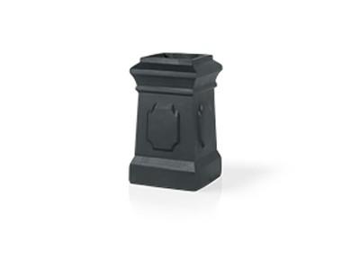 Squares Chimney Pot
