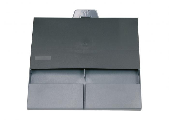 KLOBER KG991830 Uni Plain Tile Vent Slate Grey  KLOKG991830