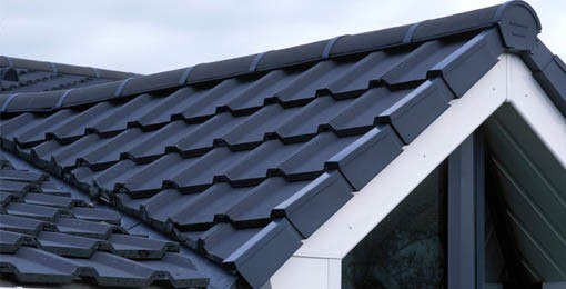 MARLEY Wessex Roofing Tile