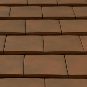 SANDTOFT ROOFING TILES 20/20 Plain