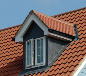 MARLEY Anglia Roofing Tile