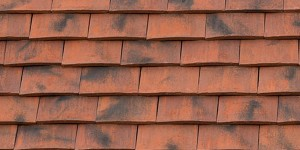 MARLEY Roofing Tile Ashdown Plain Tiles