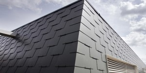 ETEX Roofing Tile Birkdale - Blue Black E30006030CS