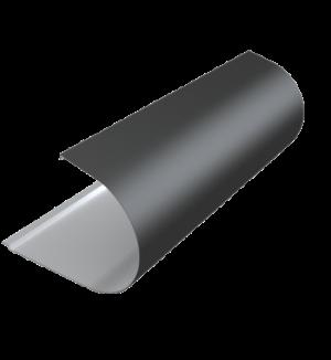 APR Guttering Trueline Aluminium Bullnose Fascia and Components