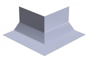 Cure It GRP C3 External Fillet Corner   CITC3IEXT