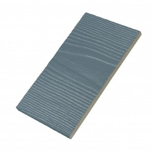 Cedral Lap Weatherboard Cladding - Violet Blue