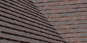 MARLEY Roofing Tile Canterbury Handmade