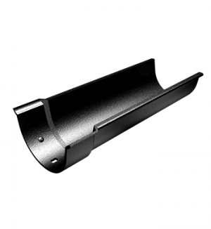 APR Guttering Legacy Deep Flow Beaded Half Round Gutters