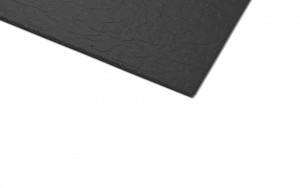 Fibre Slate Westerland Riven 600 x300mm - Graphite, Blue Black, Slate Welsh Blue